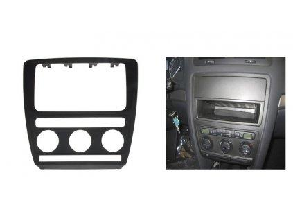 ISO redukce pro Škoda Octavia s Clima k 10.334