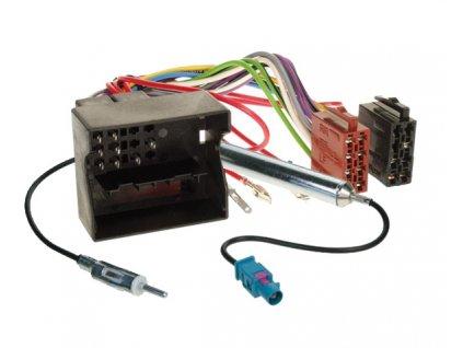 Anténní adaptér FAKRA+MOST konektor/DIN