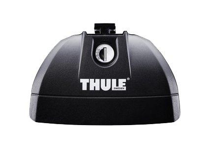 THULE Rapid System 753  Patky k střešnímu nosiči na auta (4 ks)