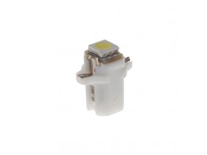 Mini LED B8,3 bílá/3SMD
