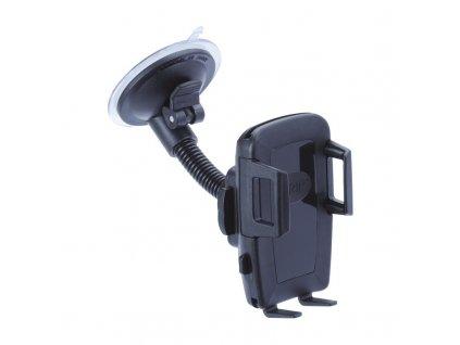 x Univerzální držák s úchytem se systémem 4QF pro telefony 46 - 76 mm