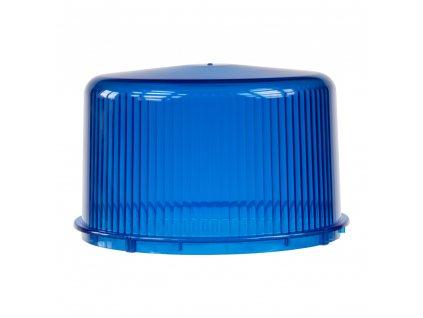 x Náhradní kryt modrý pro maják 911-75fblu a 911-75mblu