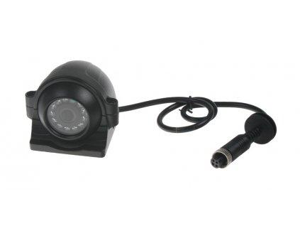AHD 1080P kamera 4PIN s IR vnější v kovovém obalu