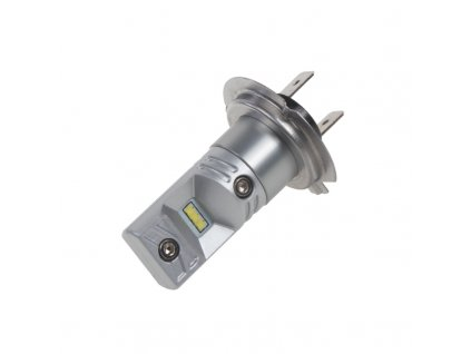CSP LED H7 bílá, 12-24V, 30W