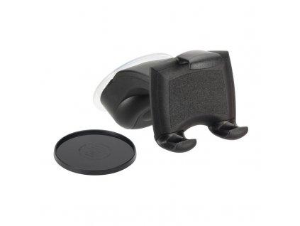 x Univerzální držák s přísavkou pro smartphony a phablety (58 - 84 mm)