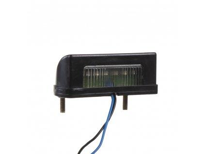 LED osvětlení SPZ 12V