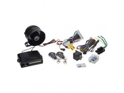 SAFETY LOCK autoalarm 24V
