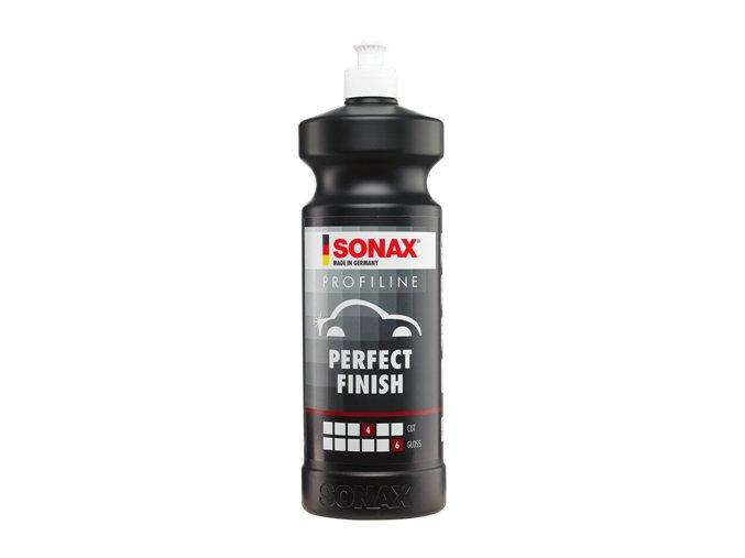SONAX Xtreme šampon 2 v 1