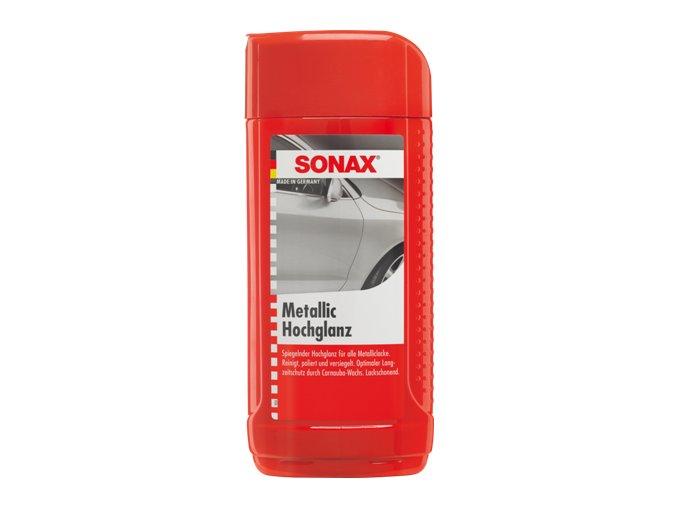 SONAX Profiline Brusná pasta 5/4 - středně hrubá - bez silikonu