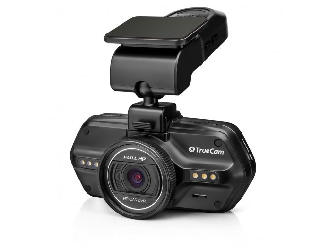TrueCam A5s GPS  Autokamera s Full HD záznamem