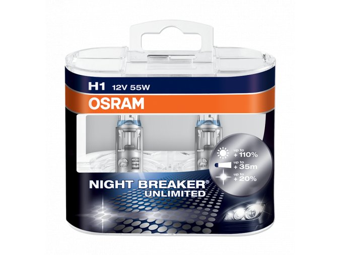 NIGHT BREAKER® UNLIMITED H1