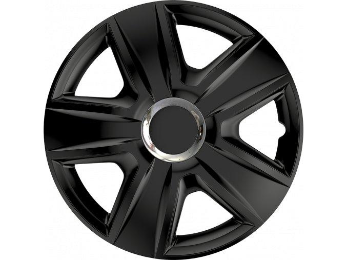 """Esprit RC 15"""" Ring Chrome Black"""