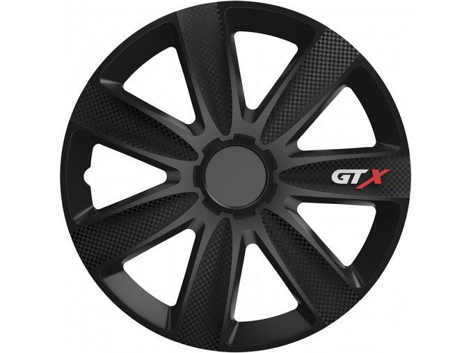"""Kryty kol - poklice GTX 15"""" Carbon Black  Kryty kol - poklice"""