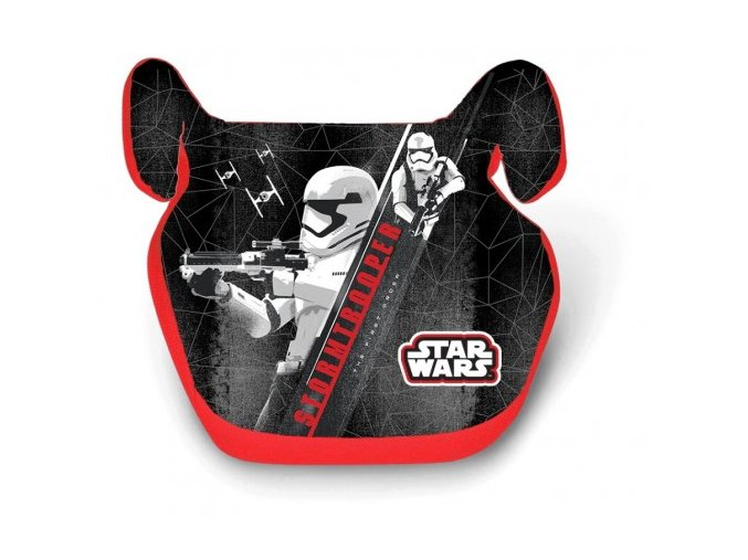 PODSEDÁK do auta 15-36kg star wars stormtrooper 59713