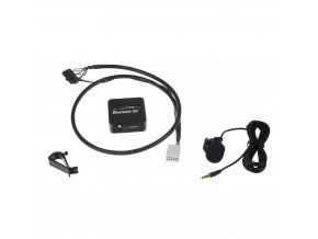Bluetooth A2DP/handsfree modul pro VW, Škoda, Seat s Most
