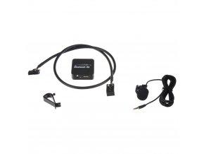 Bluetooth A2DP/handsfree modul pro Peugeot RD4