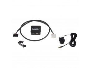 Bluetooth A2DP/handsfree modul pro Mazda