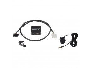 Bluetooth A2DP/handsfree modul pro Mazda