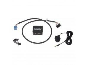 Bluetooth A2DP/handsfree modul pro Renault