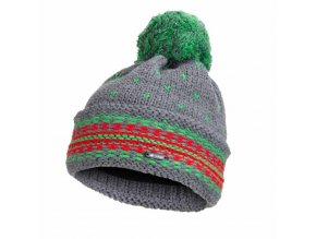 Čepice pletená Outlast ® (Velikost 4   45-48 cm)