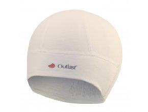 Čepice smyk BABY Outlast® - bílá (Velikost 4 | 45-48 cm)
