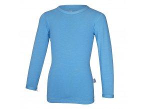Tričko tenké DR Outlast® - modrá (Velikost 128)