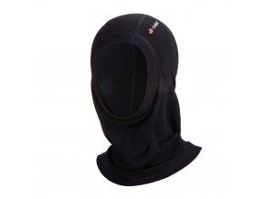 Kukla smyk Outlast® - černá (Velikost 6 | 54-57 cm)
