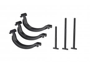 Thule Bike Rack Around-the-Bar Adapter  THULE Adaptér 889-8 pro UpRide