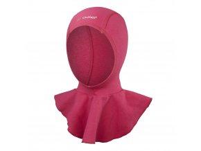Kukla smyk Outlast® - sytě růžová (Velikost 1 | 36-38 cm)