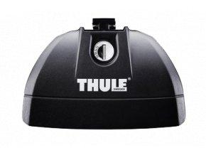 Thule Rapid System 753-1  Patky k střešnímu nosiči na auta (4 ks)