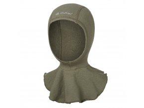 Kukla smyk Outlast® - khaki army (Velikost 3 | 42-44 cm)