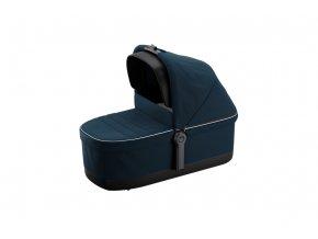 Thule Sleek Bassinet Navy Blue  Korbička ke kočárku