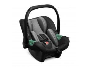 ABC Design SET Tulip + adaptér gravel  2020  autosedačka 0-13 kg
