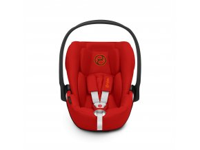 Cybex Cloud Z i-Size Autumn Gold 2020  autosedačka 0-13 kg