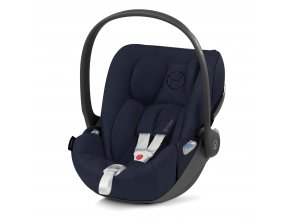 Cybex Cloud Z i-Size PLUS Nautical Blue 2020  autosedačka 0-13 kg