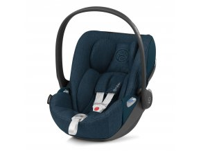 Cybex Cloud Z i-Size PLUS Mountain Blue 2020  autosedačka 0-13 kg