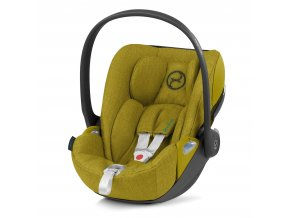 Cybex Cloud Z i-Size PLUS Mustard Yellow 2020  autosedačka 0-13 kg