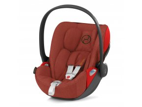 Cybex Cloud Z i-Size PLUS Autumn Gold 2020  autosedačka 0-13 kg