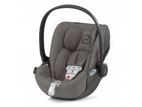Cybex Cloud Z i-Size PLUS SensorSafe Soho Grey 2020  autosedačka 0-13 kg