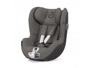 Cybex Sirona Z i-Size PLUS Soho Grey 2020  autosedačka 0-18 kg