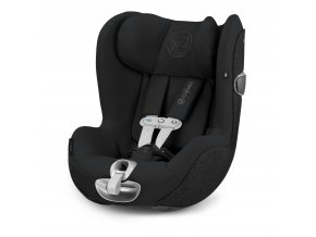 Cybex Sirona Z i-Size SensorSafe Deep Black 2020  autosedačka 0-18 kg