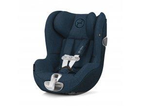 Cybex Sirona Z i-Size PLUS SensorSafe Mountain Blue 2020  autosedačka 0-18 kg