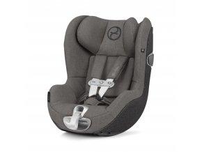 Cybex Sirona Z i-Size PLUS SensorSafe Soho Grey 2020  autosedačka 0-18 kg