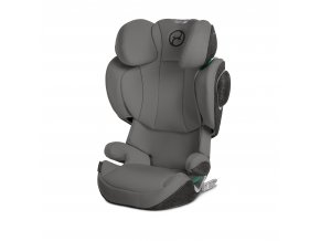 Cybex Solution Z i-Fix Soho Grey 2020  autosedačka 15-36 kg