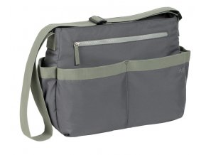 Marv Shoulder Bag 2018 grey  Taška na kočárek