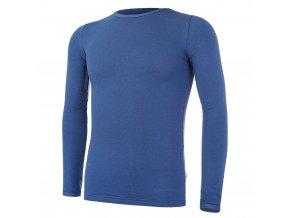 Tričko smyk DR Outlast® - tm.modrá (Velikost 134)