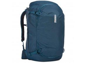 Thule Landmark batoh 40L pro ženy TLPF140 - modrý  Expediční batoh