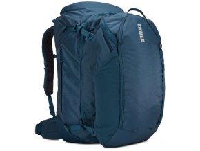 Thule Landmark batoh 60L pro ženy TLPF160 - modrý  Expediční batoh