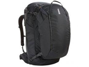 Thule Landmark batoh 70L pro muže TLPM170 - tmavě šedý  Expediční batoh