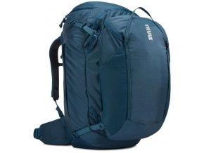 Thule Landmark batoh 70L pro ženy TLPF170 - modrý  Expediční batoh